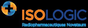 Logo Isologic Innovative Radiopharmaceuticals