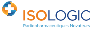 Logo Isologic Innovative Radiopharmaceuticals